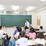 総合コース体験授業