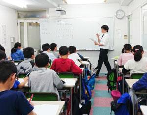 クラス授業との併用